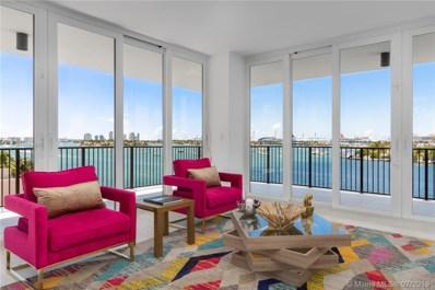 1000 Venetian Way UNIT 501, Miami, FL 33139 - #: A10684531