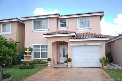 9982 SW 162nd Ct, Miami, FL 33196 - MLS#: A10684579