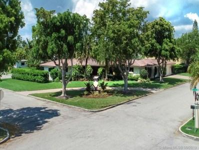 1114 S Southlake Dr, Hollywood, FL 33019 - #: A10684623