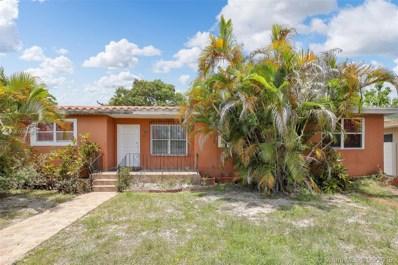 17000 NE 6th Ct, North Miami Beach, FL 33162 - MLS#: A10684651