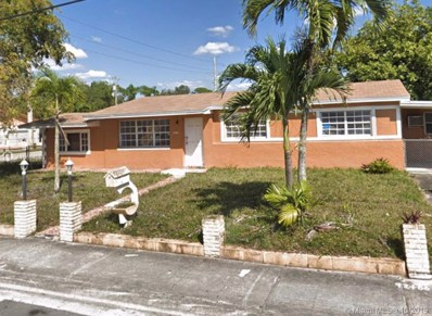 17821 NW 22nd Ave, Miami Gardens, FL 33056 - MLS#: A10684653
