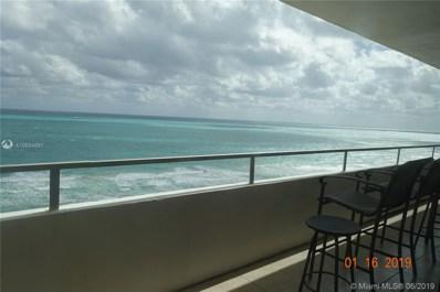 5555 Collins Ave UNIT 16J, Miami Beach, FL 33140 - #: A10684680