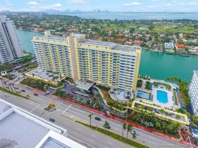 5600 Collins Ave UNIT 16V, Miami Beach, FL 33140 - #: A10685098