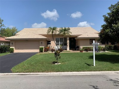 11841 NW 2nd St, Coral Springs, FL 33071 - MLS#: A10685125
