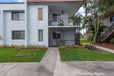 310 Racquet Club Rd UNIT 106, Weston, FL 33326 - MLS#: A10685256