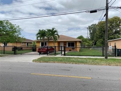 12912 NE 7th Ave, North Miami, FL 33161 - MLS#: A10685273