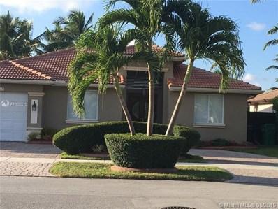 14321 SW 28th St, Miami, FL 33175 - MLS#: A10685315