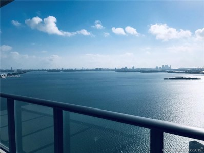 650 NE 32 UNIT 3102, Miami, FL 33137 - MLS#: A10685368