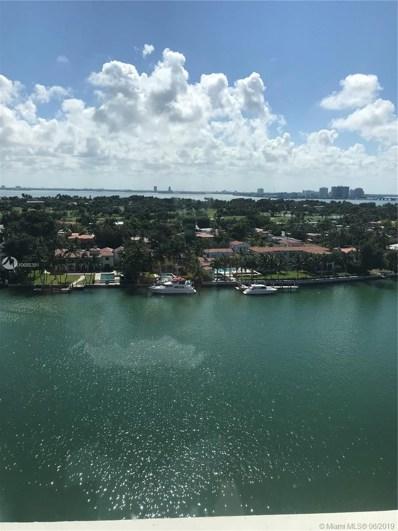5750 Collins Ave UNIT 14B, Miami Beach, FL 33140 - #: A10685391