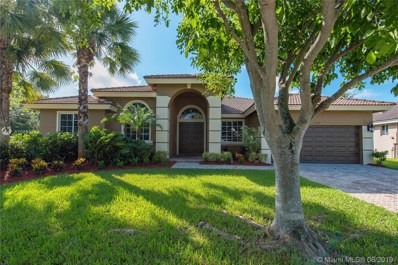 11870 NW 3rd  Drive, Coral Springs, FL 33071 - MLS#: A10685797