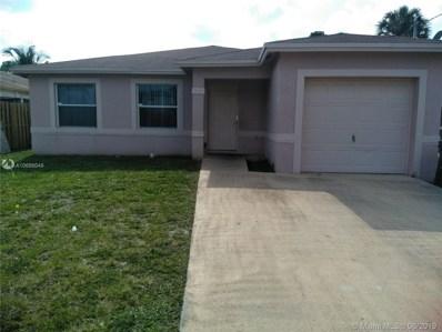 31 NW 6th Ave, Dania Beach, FL 33004 - MLS#: A10686049