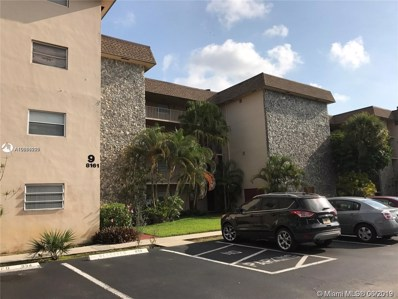 8161 SW 24th Ct UNIT 304, Davie, FL 33324 - MLS#: A10686210