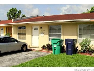 12971 SW 18th Ter UNIT 12971, Miami, FL 33175 - #: A10686493