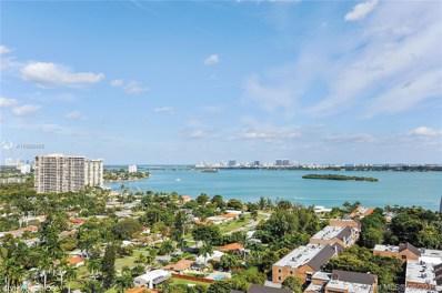 1000 Quayside Ter Unit #Tw7, Miami, FL 33138 - #: A10686495