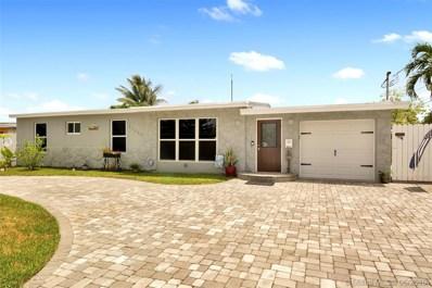 11260 SW 52nd Ter, Miami, FL 33165 - MLS#: A10687027