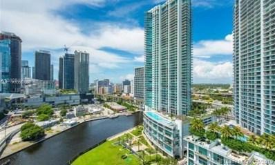 350 S Miami Ave UNIT 3512, Miami, FL 33130 - #: A10687097
