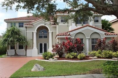 16714 SW 39th St, Miramar, FL 33027 - MLS#: A10687299