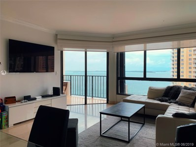 520 Brickell Key Dr UNIT A1111, Miami, FL 33131 - #: A10688165