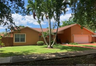 10400 SW 141st Ave, Miami, FL 33186 - MLS#: A10688168