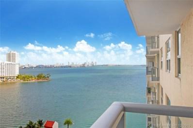 1155 Brickell Bay Dr UNIT 1702, Miami, FL 33131 - MLS#: A10688319
