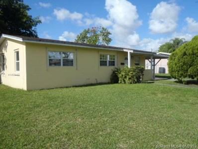 10110 Jamaica Dr, Cutler Bay, FL 33189 - #: A10688457