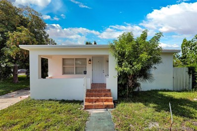 1891 NW 62nd Ter, Miami, FL 33147 - MLS#: A10688750