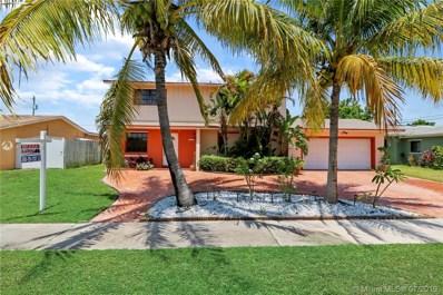 16222 SW 99th Pl, Miami, FL 33157 - MLS#: A10688818
