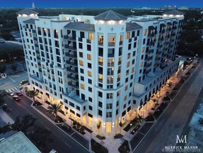 301 Altara UNIT 902, Coral Gables, FL 33146 - MLS#: A10688893