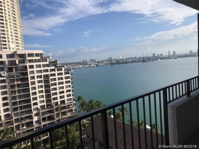 520 Brickell Key Dr UNIT A1602, Miami, FL 33131 - #: A10688999