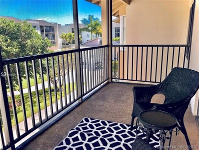 11811 Ave Of The Pga UNIT 3-2G, Palm Beach Gardens, FL 33418 - #: A10689149