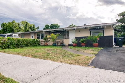 1911 SW 66 Ave, North Lauderdale, FL 33068 - #: A10689184
