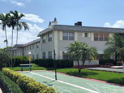 1560 McKinley St UNIT 104, Hollywood, FL 33020 - MLS#: A10689280