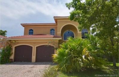 20820 NE 8th Path, Miami, FL 33179 - #: A10689587