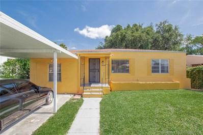 231 NW 44th St, Miami, FL 33127 - MLS#: A10689594