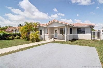 18142 SW 113th Ave, Miami, FL 33157 - MLS#: A10689694