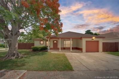 13771 SW 181st St, Miami, FL 33177 - #: A10689749