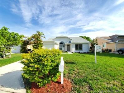 8148 Cedar Hollow Ln, Boca Raton, FL 33433 - MLS#: A10689894