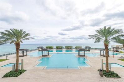 1800 S Ocean Dr UNIT 803, Hallandale, FL 33009 - MLS#: A10689915