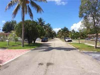 16166 NE 9th Ave, North Miami Beach, FL 33162 - MLS#: A10689948