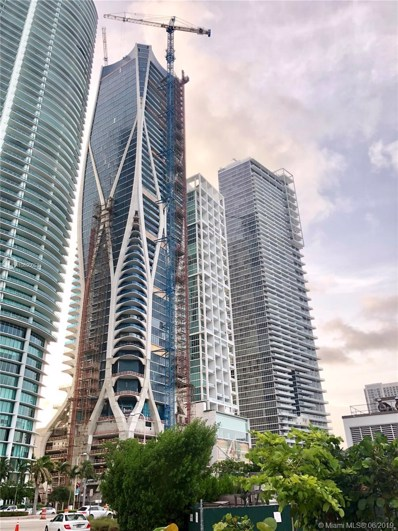 1040 Biscayne Blvd UNIT 1708, Miami, FL 33132 - MLS#: A10690058