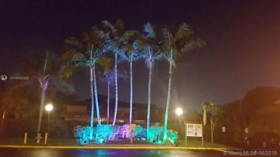 1602 N 15th Ter UNIT 1602, Hollywood, FL 33020 - MLS#: A10690065