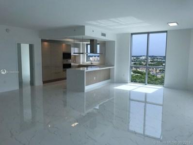 17111 Biscayne Blvd UNIT 1701, North Miami Beach, FL 33160 - MLS#: A10690393