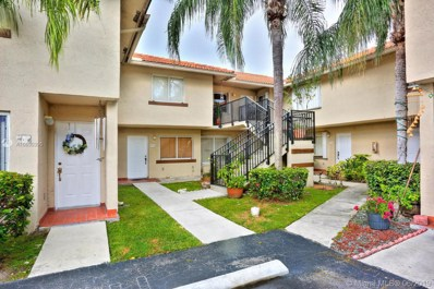 431 NW 82nd Ave UNIT 921, Miami, FL 33126 - MLS#: A10690395