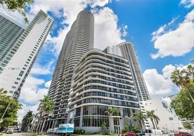 488 Ne 18th St. UNIT 1103, Miami, FL 33132 - MLS#: A10690489