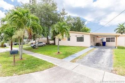 4100 SW 30th St, West Park, FL 33023 - MLS#: A10690525