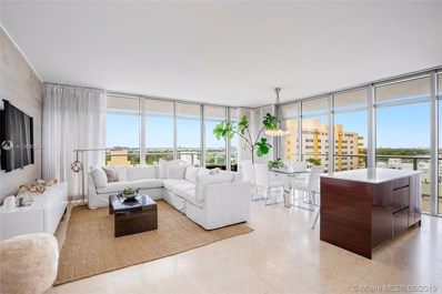 3737 Collins Ave UNIT S1104, Miami Beach, FL 33140 - #: A10690634