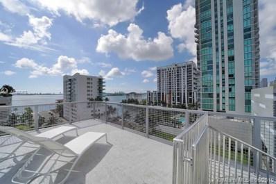 481 NE 29th St UNIT 704, Miami, FL 33137 - MLS#: A10690976