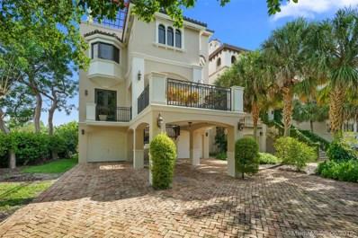 5860 Paradise Point Dr, Palmetto Bay, FL 33157 - #: A10691218