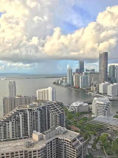 848 Brickell Key Dr UNIT 4301, Miami, FL 33131 - #: A10691230