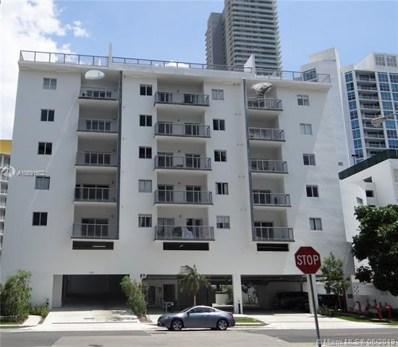 481 NE 29th Street UNIT 404, Miami, FL 33137 - MLS#: A10691602